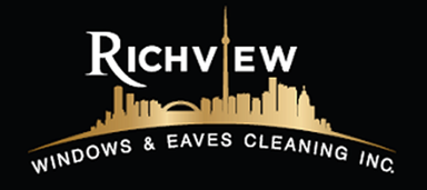 Richview windows & eaves Cleaning